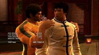 Tekken Tag Tournament 2 - All Special Win Poses pt. 1/2  [HD]