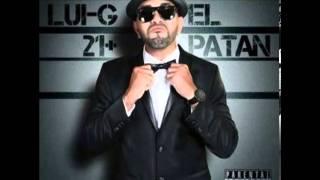 Lui G 21 Plus   El Patan Album Completo 2012