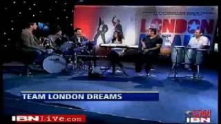 Chat With LONDON DREAMS Team :: Salman says he learnt 'Hanuman Chalisa' !