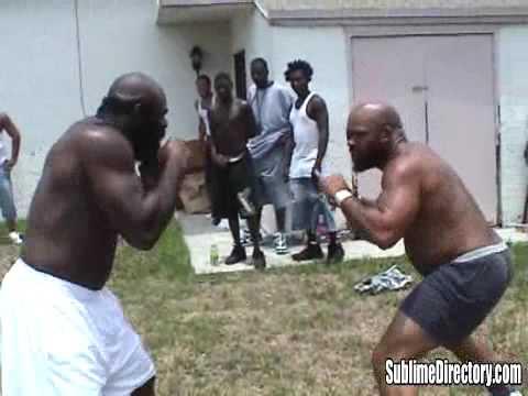 kimbo vs big