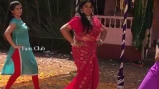 Actress Shanoor Sana Dancing Working Shoot  | Fans Club