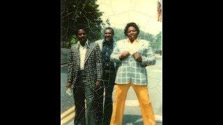 Motown Mafia Black Butch