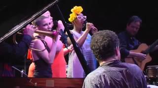 Jacky Terrasson & Friends:  La Vie En Rose
