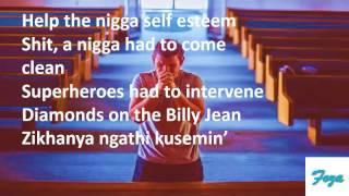 AKA & Anatii   Don't Forget to Pray Lyrics