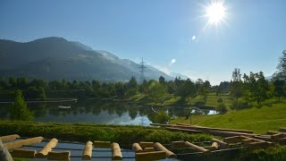 Sportcamp Woferlgut - Zell am See, Österreich