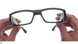 720p HD Camera Eyewear (Sunglass)