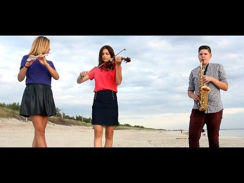 Xxx Mp4 Hallelujah Violin Flute Saxophone Cover ANA Trio 3gp Sex