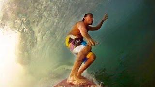 GoPro HD HERO camera: The Surf Movie
