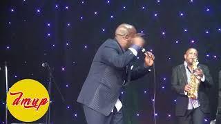 Sipho Makhabane UK live 9 (NGENA)