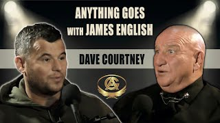 Dave Courtney Tells His Story.