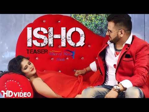 Xxx Mp4 ISHQ Teaser Mandeep Rana Anjali Raghav Latest Haryanvi Song 2017 Voice Of Heart Music 3gp Sex