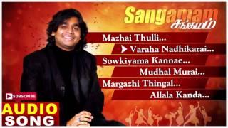 Sangamam Tamil Movie Songs | Audio Jukebox | Rahman | Vindhya | AR Rahman | Music Master