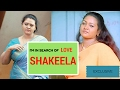 Sex Bomb Shakeela on her unsatisfied love||Glamour Queen Shakeela on her Personal Feelings|||