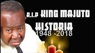 HISTORIA YA MZEE MAJUTO 1948 - 2018