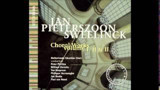 Jan Pieterszoon Sweelinck Choral Works 3/3