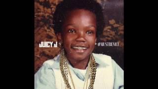 Juicy J, ft. Wiz Khalifa, Project Pat - Talk That Talk (New Music)
