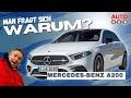Download Video Download Mercedes-Benz A200 im Test mit Habby // 62 Minuten 3GP MP4 FLV