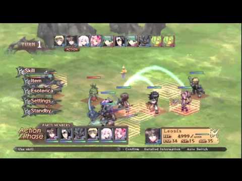 Record of Agarest War Zero How to Capture Monsters