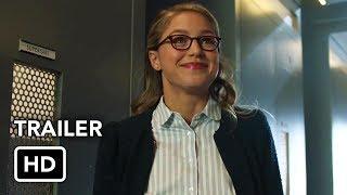DC TV Suit Up Trailer - The Flash, Arrow, Supergirl, DC
