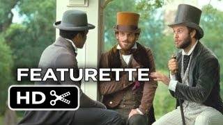 12 Years A Slave Featurette - Solomon Northup (2013) - Brad Pitt Movie HD