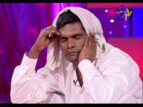 Xxx Mp4 Jabardasth Chammak Chandra Performance On 8th August 2013 3gp Sex