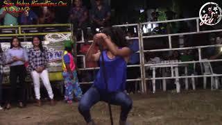 Y Ella Baila Asi! Baile Sexi en el Jaripeo 30 Dic 2017