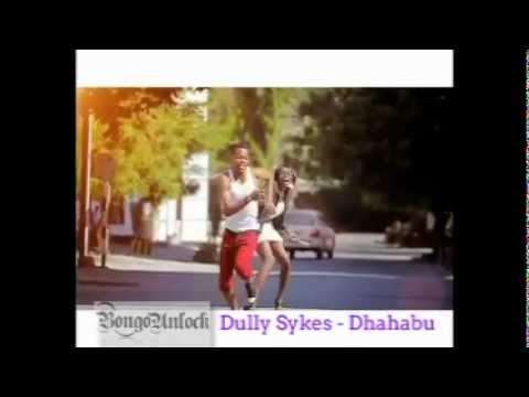 Dully Sykes - Dhahabu (Faet Joslin & Mr. Blue) [BongoUnlock Edited Version]