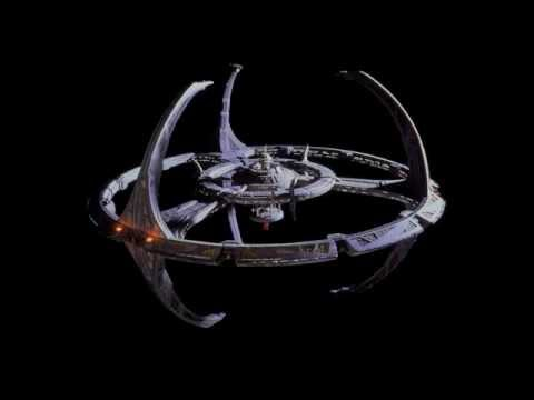 Star Trek: Deep Space Nine Ambient Sound for 12 Hours