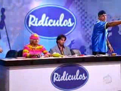 Show do Tom Ridiculos