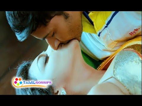Actress Kajal Agarwal Lip Kiss Goes Viral