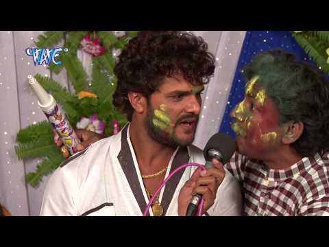 Xxx Mp4 Superhit खेसारी लाल होली गीत 2017 Khesari Lal बहीन छिनरा देवरा Bhojpuri Holi Songs 3gp Sex