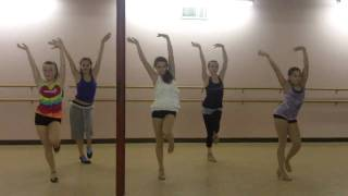 Cooler Than Me- Broadway Dance Theatre students