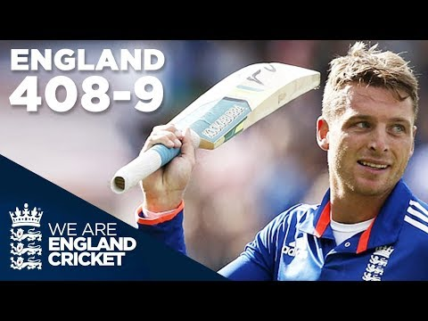 Xxx Mp4 England Hit Record 4089 In ODI V New Zealand 2015 Extended Highlights 3gp Sex