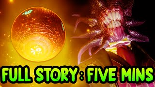 ENTIRE ZOMBIES STORYLINE IN 5 MINUTES (Call of Duty Zombies Story Explained, 12 LANGUAGES)