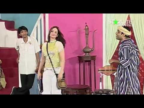 Best Of Qaiser Piya and Muskaan New Pakistani Stage Drama Full Comedy Funny Clip
