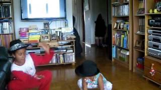 isoko dance