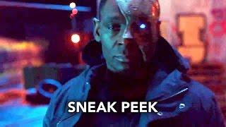 Supergirl 2x08 Sneak Peek #2