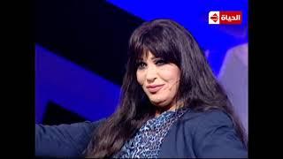 برنامج Back to school - فيفي عبده تهز المسرح على واحدة ونص بالرقص بالعصايا