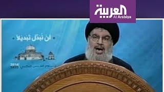 مرايا: حماس وحزب الله .. تضامن عائلي!