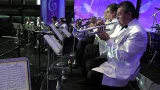 La Orquesta Indiass