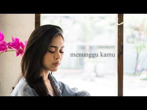 Download Anji - Menunggu Kamu (acoustic cover by eclat) free