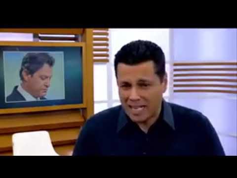 REDE RECORD DESMASCARA AO VIVO FERNANDO HADDAD   IURD REFUTANDO HIPÓCRITAS DO PT!