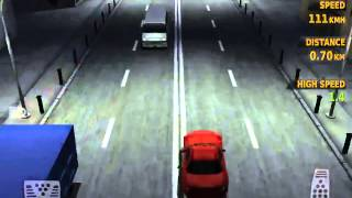 Traffic Racer - Mazda Roadster NCEC Gameplay.