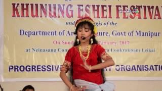 Koinu Eta Chanbi  -Khunung Eshei by  Alish Chanu
