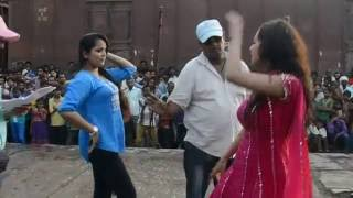Madalsa Sharma |cham cham song | official making