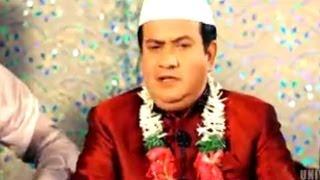 Sajid Khan || Gullu Dada 4 Hyderabadi Movie || Hilarious Comedy Scene