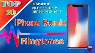 Top iPhone Ringtone Remix 2017  [ DIRECT DOWNLOAD LINKS ]