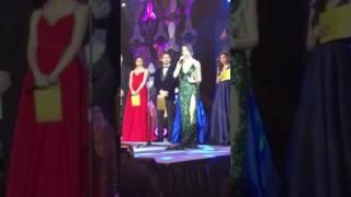 Jennylyn Mercado's Best Actress Acceptance Speech (PMPC Star Awards for TV)