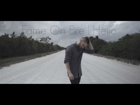 Xxx Mp4 Adele Hello Rock Cover By Fame On Fire Punk Goes Pop 3gp Sex