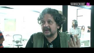 Amole Gupte talks about his favourite children